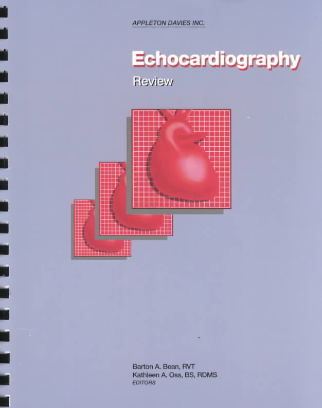 Adult Echo By Bean, Barton A./ Oss, Kathleen A.