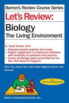 Let's Review By Hunter, Gregory Scott