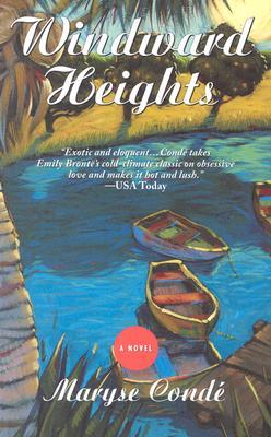 Windward Heights By Conde, Maryse/ Philcox, Richard (TRN)/ Philcox, Richard